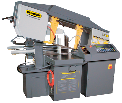 S Series Hyd-Mech Band Saw
